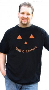 Give Dad this unique Halloween Shirt